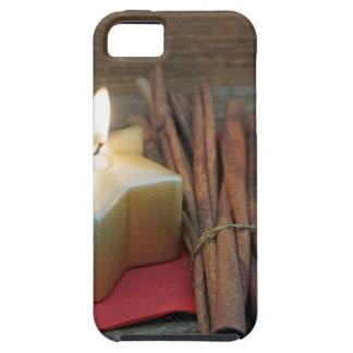 67-XMAS16-13-8166 iPhone 5 CASES