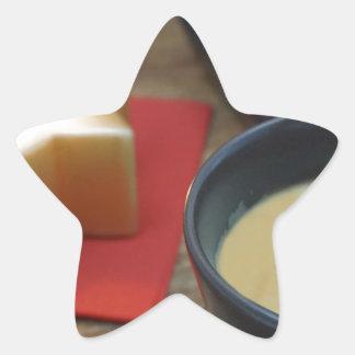67-XMAS16-22-8180 STAR STICKER