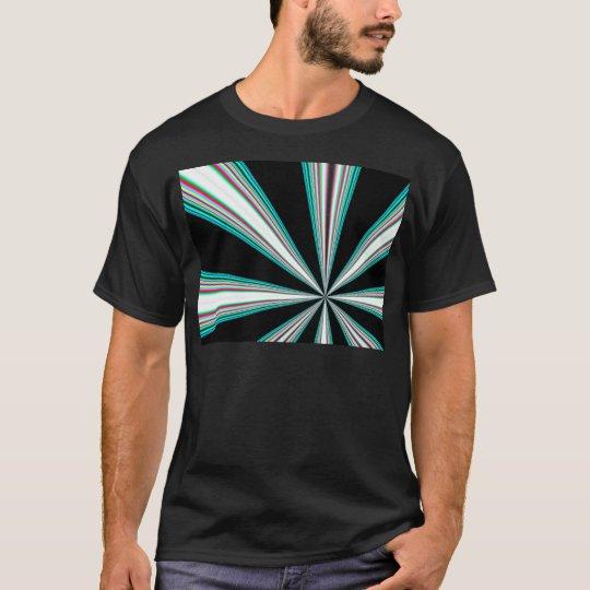 68/40 Fractal Art T-Shirt