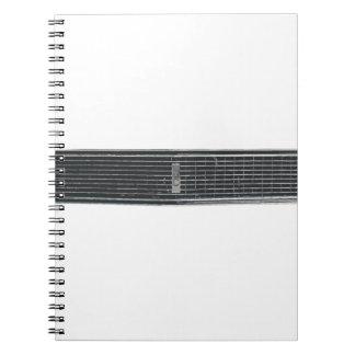 68-Camaro-RS Notebooks