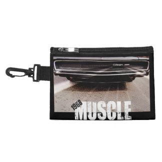 '68 Dodge Charger Clip On Bag