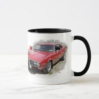 '68 Firebird Mug