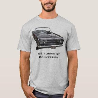 68 torino GT Convertible T-Shirt