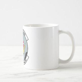 68th Fighter Squadron Lighting Lancers Coffee Mug