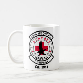 68th Med Co (Lightning Dustoff) Mug