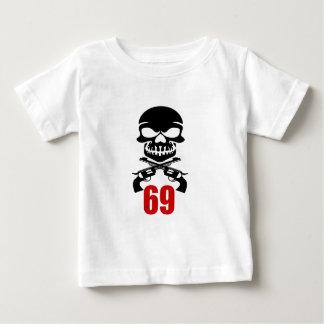 69 Birthday Designs Baby T-Shirt
