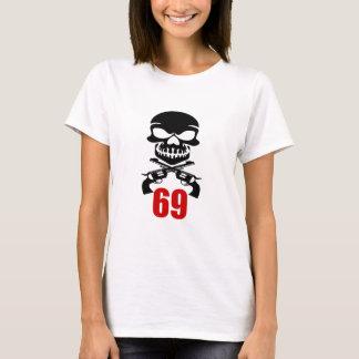 69 Birthday Designs T-Shirt