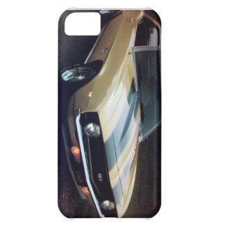 69 Camaro iPhone Cover