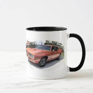 '69 Judge Mug