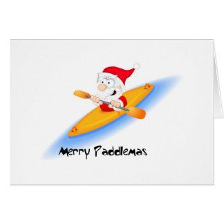 69_santa_paddler card