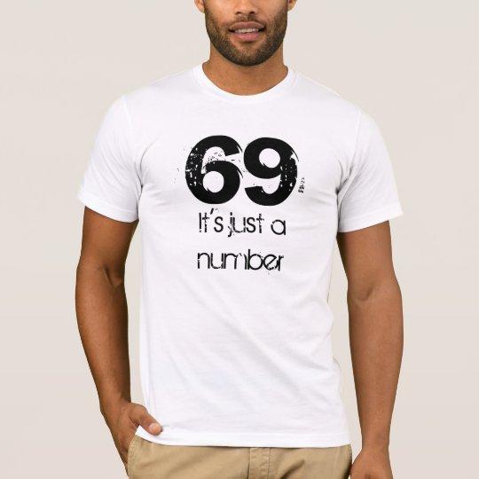 69 Tee