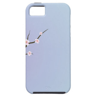 69Flowers_rasterized iPhone 5 Cover