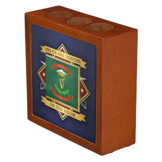 69th New York Volunteer Infantry Desk Organizer