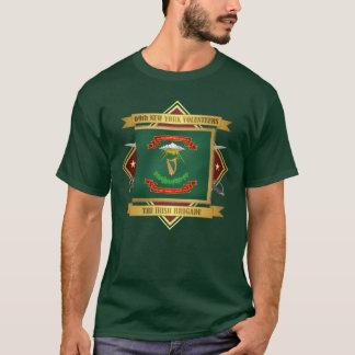 69th New York Volunteer Infantry T-Shirt