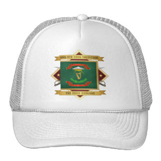 69th New York Volunteer Infantry Trucker Hat