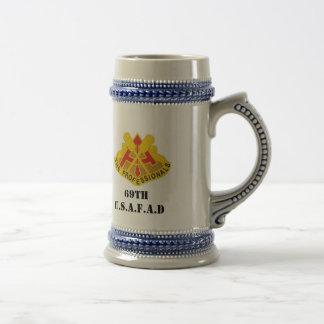 69th USFAD Beer Stein