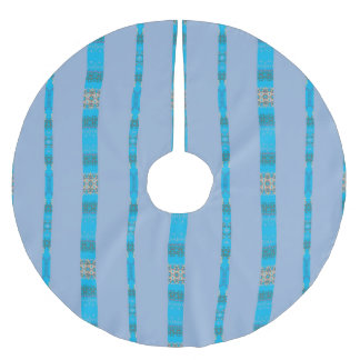 6.JPG BRUSHED POLYESTER TREE SKIRT
