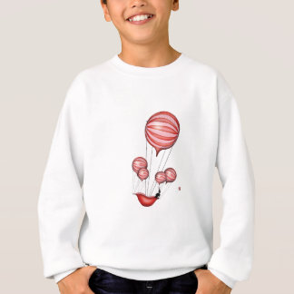6) loss - tony fernandes sweatshirt