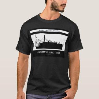 6 rob e lee bw T-Shirt