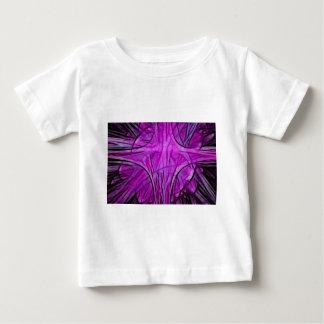 6 - Vitesse de poissons de poumon T-shirt Pour Bébé