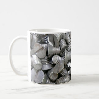 6BA Bolts Coffee Mug