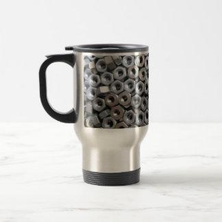 6BA Nuts Travel Mug