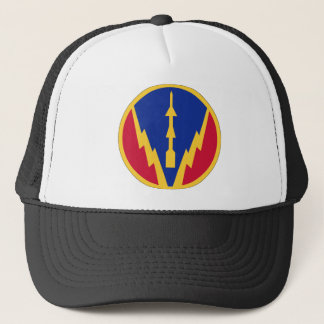 6th Air Defense Artillery Brigade Trucker Hat