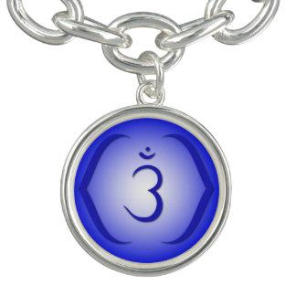6th Chakra Charm Bracelets