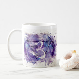 6th Chakra Third Eye Anja Inner Guide Coffee Mug
