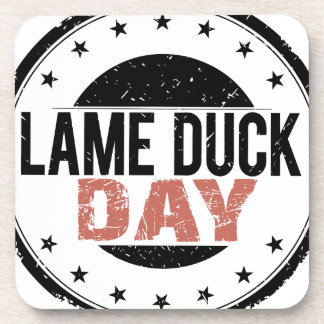 6th February - Lame Duck Day Coaster