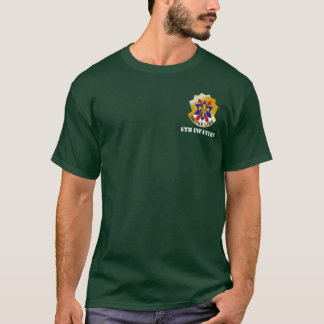 6th Infantry Division Tee