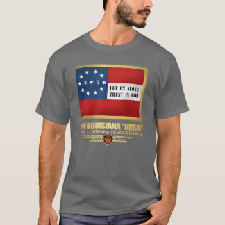 "6th Louisiana ""Irish"" Infantry T-Shirt"