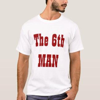 6Th Man T-Shirt