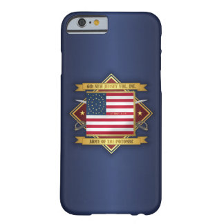6th New Jersey Volunteers Barely There iPhone 6 Case