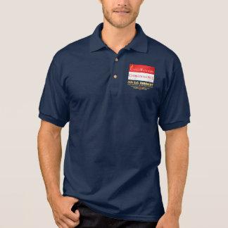 6th SC Cavalry (Cadet Rangers) Polo Shirt