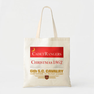 6th SC Cavalry (Cadet Rangers) Tote Bag