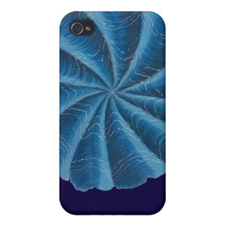 6th-third eye chakra intuition #1 iPhone 4 case