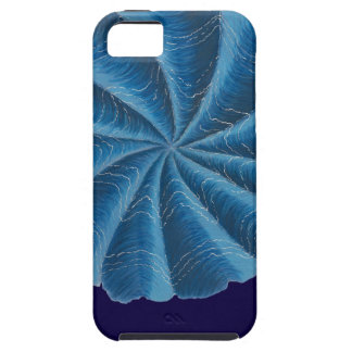 6th-third eye chakra intuition #1 iPhone 5 covers