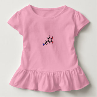 6Tymes9 Pink Dopemine Girls Shirt