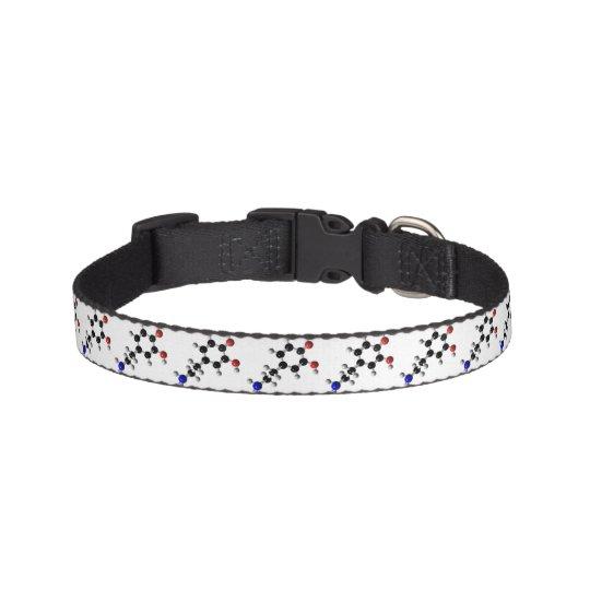 6Tymes9 Small Dopemine Dog Collar
