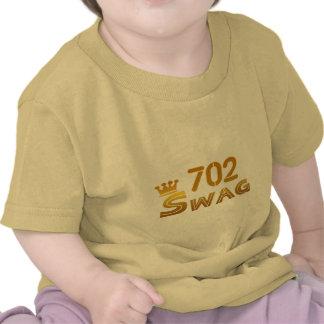 702 Nevada Swag Tshirts