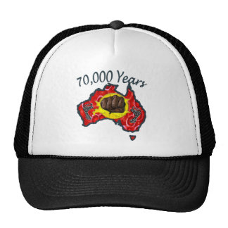 70 000 Years Trucker Hat