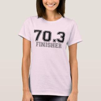 70.3 Finisher T-Shirt