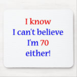 70 Either Mousepad