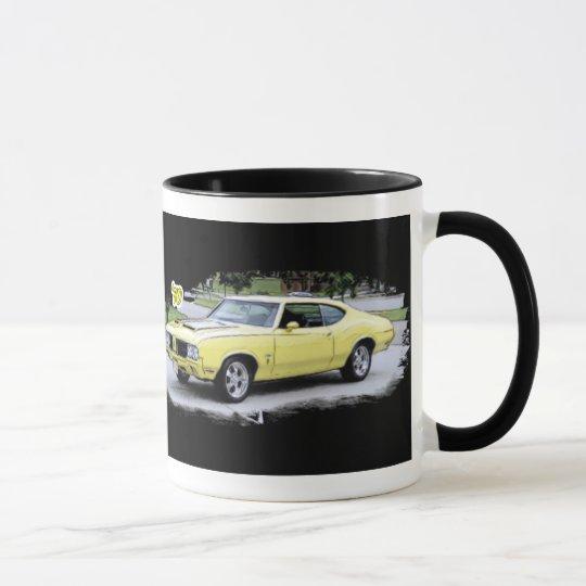 '70 Rally Sport Mug
