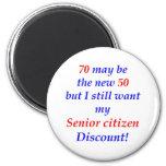 70 Senior Citizen