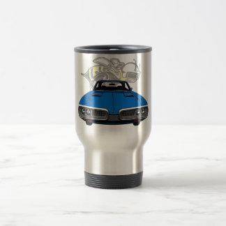 70 Superbee Travel Mug