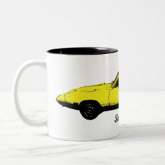 70 Superbird Mug