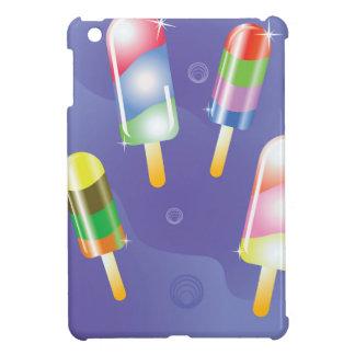 70Ice Cream _rasterized Cover For The iPad Mini