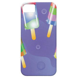 70Ice Cream _rasterized iPhone 5 Case